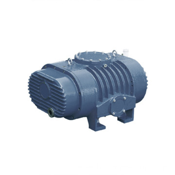 Roots Vacuum Pumps Thick Liquid Rotary Lobe Pump